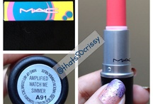 Cosmetics(beauty products)   / by Missy Crissy™