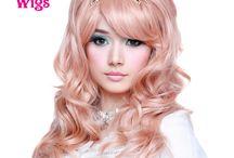 Hair & Wigs