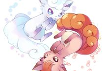 Pokemon :3