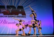 Ο χορός είναι η ζωή μου