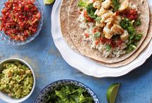 Cook Happy, Cook Healthy by Fearne Cotton / Fearne Cotton's delicious recipes to make life just that bit healthier and a lot easier