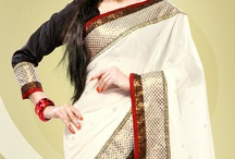 My Style - Sarees and Salwars / by Sharie Hyder