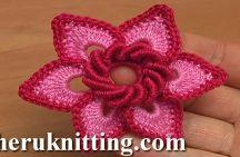 Crochet _Flower