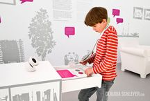 Heirloom Exhibition Design Ideas