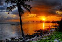 Stunning Caribbean / Enjoy these amazing images of the Caribbean