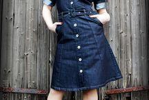 Rumble59 Skirts & Dresses / Röcke & Kleider