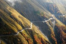 Travel    Caucasus