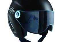Osbe Ski helmets Inspiratie