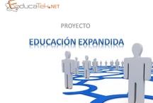 Educación Expandida / Posgrado de Educatek.net
