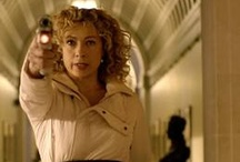 River Song / Future Costume