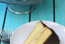 Rebekah's Cakes Recipes