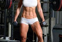 Fitness [Body Goals]