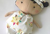 Mamaja / Sewing ideas