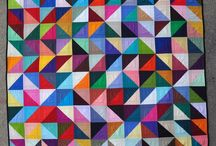 Quilts / by Tori Ames