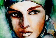 Art- paintings