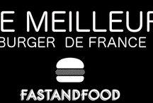 Fastandfood / Toute la culture de la street food