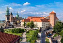Travel: Poland