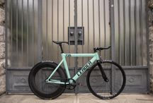 my bike / omnium