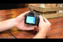Nikon D3200 / It's about a Nikon 3200. How to operate and tricks n' tips for it.