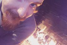 Instagram Qui a #disamorfati divampa il fuoco della curiosità, ma non solo quello! :D  #filosofia #inverno #sansalvaro #caminetto