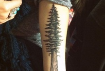 Of Ink and Intricacy / by Riley Wallace