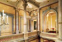 A Princely Palace