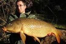 Spain Carp Fishing