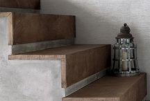 schody w środku