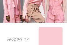 Trend Counsil/ Fashion Vignette