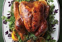 Turkey Main Dish