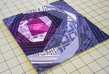 Quilting / by Amy Feely