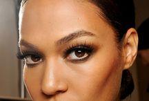 Make it up / Make up tips for darker skin tones