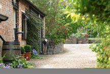 Hertfordshire accommodation