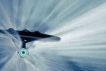 Live Long and Prosper / Trek it baby
