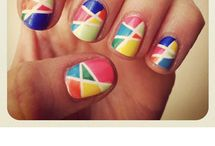 Nails! / by Michaela Kathryn