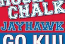 Go Kansas / KU