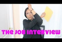Conjure Your Dream Job / How to hire your boss. Get the job of your dreams. Ace the job interview. Write a stunning resume that gets you in the door. How to WOW your interviewer so you're their top choice.  How to avoid tricky job interview questions. Use social media to score a job. Tips to handle yourself before, during and after a job interview.