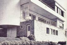 Magyar építészettörténet 2 1920-95