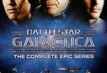 OLD Battlestar Galactica