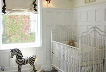 Babies Rooms / by Wendy Smith