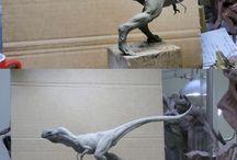 dinosaur / by Taylor Krahenbuhl