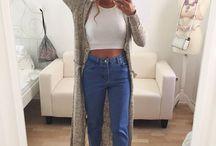 Coisas para vestir