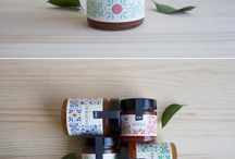 Marmalade packaging
