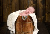 Newborn Photography / by Edward Mendes Photography