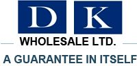 DK WHOLESALE LTD / BRANDED GOODS