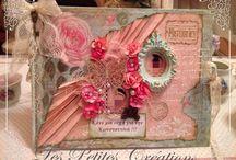 Les Petites Créations-Μικρές Δημιουργίες / Γάμος-Βαπτιση