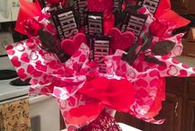 dulces flores