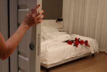 Quintocanto in Love / Immergiti nell'atmosfera romantica della SPA del Quintocanto per celebrare il tuo San Valentino o più semplicemente per suggellare un momento speciale.