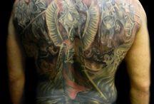Tattoos & Ink !