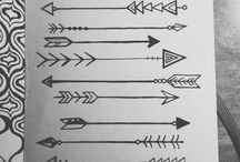 beccas arrows